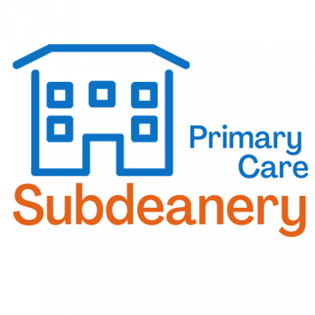Subdeanery
