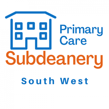 Subdeanery - SW